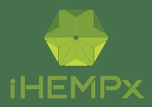 iHEMPx Logo
