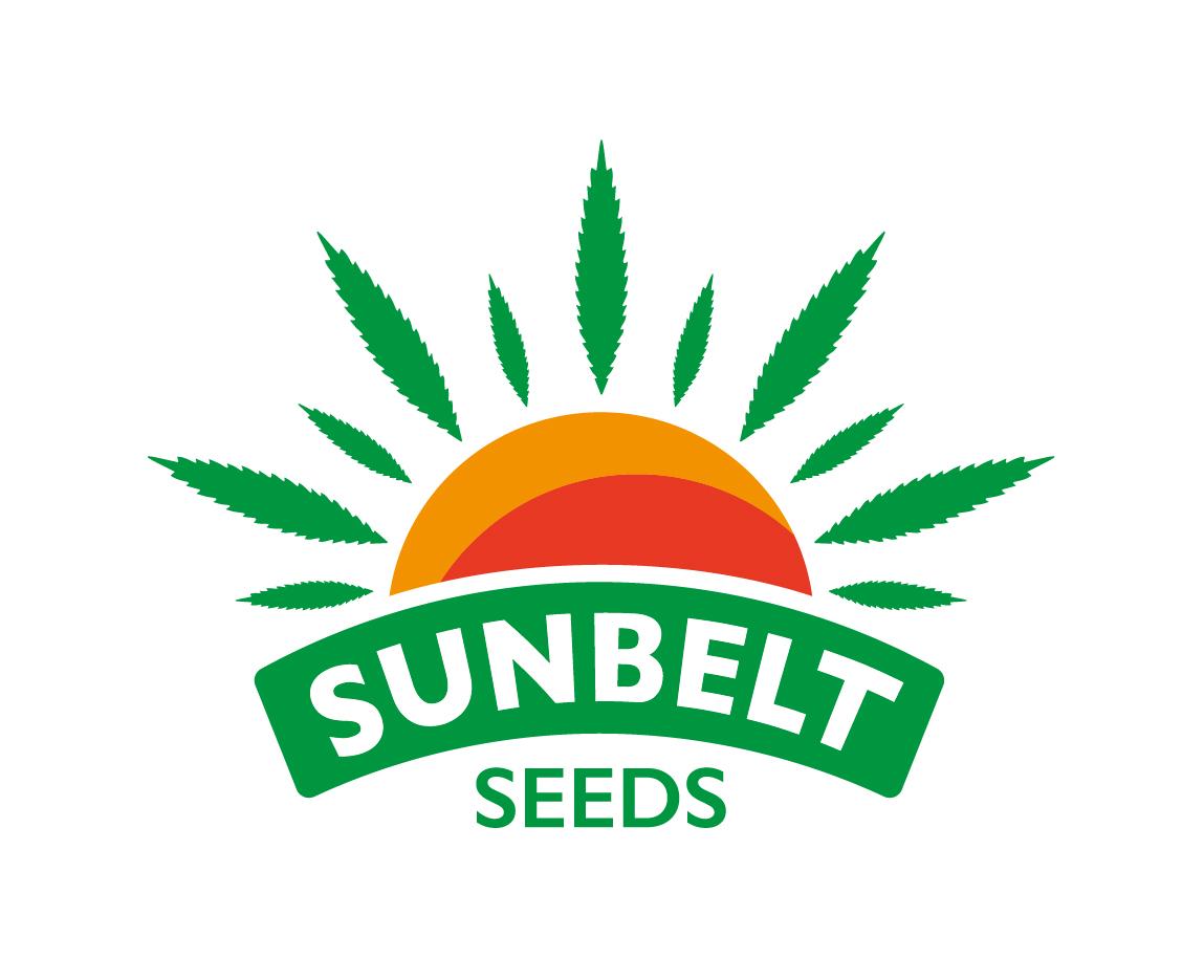 Sunbelt Seed Logo at iHEMPx